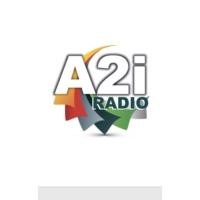 Logo de la radio A2i Radio