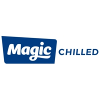 Logo de la radio Magic Chilled