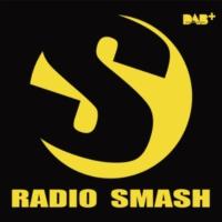 Logo of radio station Radio Smash