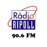 Logo de la radio Ràdio Ripoll