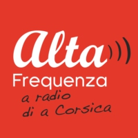 Logo of radio station Alta Frequenza