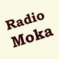 Logo of radio station Radio Moka