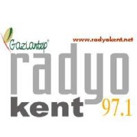 Logo of radio station Radyo Kent 97.1