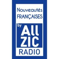 Logo of radio station Allzic Radio NOUVEAUTÉS FRANCAISES