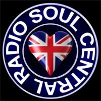 Logo of radio station Soul Central Radio