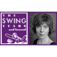 Logo de la radio The Swing Years and Beyond
