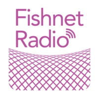 Logo of radio station Fishnet Radio