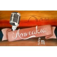 Logo de la radio Amvrakia Fm 91.9