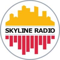 Logo of radio station Skyline Radio