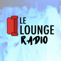 Logo of radio station Le Lounge Radio