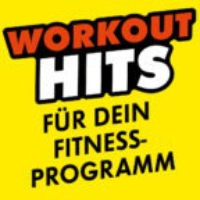 Logo de la radio Antenne Vorarlberg - Workout Hits