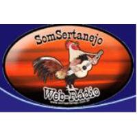 Logo de la radio Som Sertanejo Web Radio