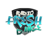 Logo of radio station Fresh Radio Dance