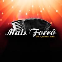 Logo de la radio Rádio Mais Forró