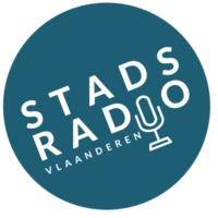 Logo de la radio Stadsradio Vlaanderen