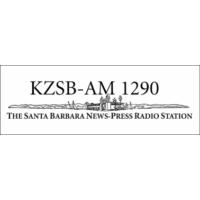 Logo de la radio KZSB-AM 1290 Radio