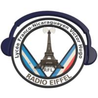 Logo de la radio RFL - Radio Eiffel