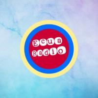 Logo of radio station Ecua Radio