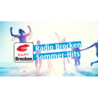 Logo of radio station Radio Brocken - Summer-Hits