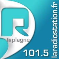 Logo of radio station R'La Plagne
