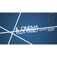Logo of the podcast Il Cinema alla Radio