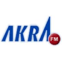 Logo de la radio Akra FM