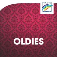 Logo of radio station Radio Regenbogen Oldies