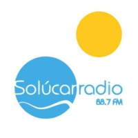 Logo of radio station Solúcar Radio