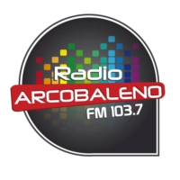 Logo de la radio Radio Arcobaleno