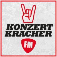 Logo of radio station Konzertkracher.FM • Best-of-Rock.FM • Rockland