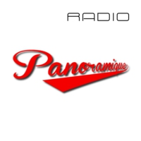 Logo of radio station Radio Panoramique