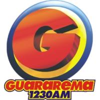 Logo de la radio Radio Guararema