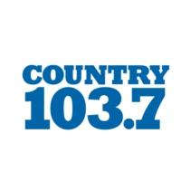 Logo of radio station WSOC-FM Country 103.7