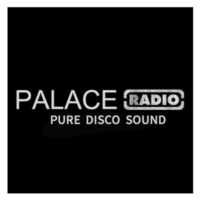 Logo of radio station PALACE RADIO PARIS