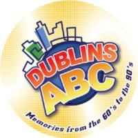 Logo of radio station Dublin's ABC