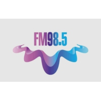 Logo of radio station 扬州新闻广播 FM98.5
