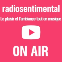 Logo of radio station radiosentimental