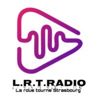 Logo of radio station LRTradio