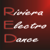 Logo of radio station Riviera Electro Dance