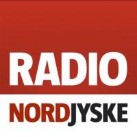 Logo of radio station Radio NORDJYSKE