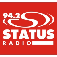 Logo of radio station Status 94,2