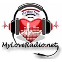 Logo de la radio MyLoveRadio