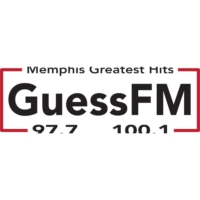 Logo of radio station WOWW 97.7 Guess FM