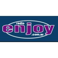 Logo of radio station Radio Enjoy