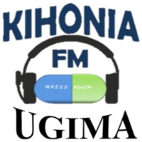 Logo of radio station Kihonia fm