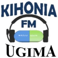 Logo de la radio Kihonia fm