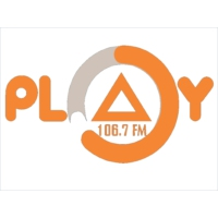 Logo of radio station Play Fm Honduras