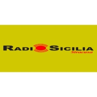 Logo of radio station Radio Sicilia Siracusa