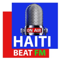 Logo de la radio Haiti Beat FM