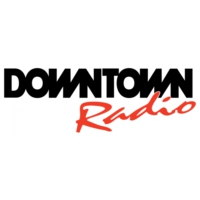 Logo de la radio Downtown Radio